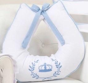 Almofada para AmamentaçÁo 1 peça Meu Príncipe I9 baby