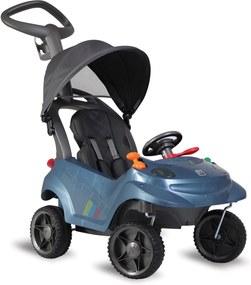 Smart Baby Comfort (Azul)