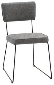Cadeira Cozinha Cairo Estofada - Wood Prime WF 19359