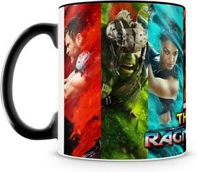 Caneca Personalizada Thor Ragnarok (Mod.3)
