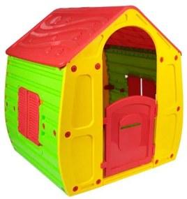 Casinha de Brinquedo 561234 Magical Bel Fix