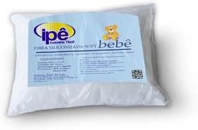 Travesseiro para Bebê B705 Branco - Têxtil Ipê