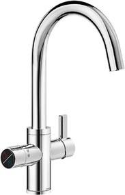 Misturador Monocomando para Cozinha Mesa com Água com Gás - Docol Pronto - 01064306/00999006 - Docol - Docol