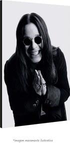 Poster Ozzy Osbourne (40x60cm, com Painel)