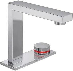 Misturador Monocomando para Banheiro Mesa Touch - 2875.C.TCH - Deca - Deca