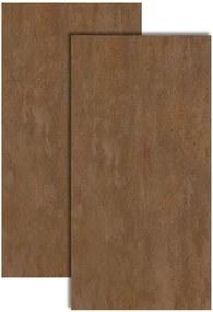 Porcelanato Gran Corten Retificado 62x120cm - 60522 - Embramaco - Embramaco