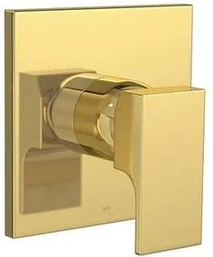 Acabamento para Chuveiro Monocomando Unic Gold 4993.GL90 - Deca - Deca