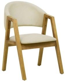 Cadeira de Jantar Wave Oregon - Wood Prime AM 32278