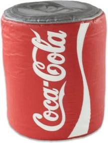 Puff Good Formato De  Latinha Refrigerante - Isospor