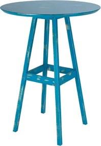 Mesa Pub Rústica Alta Azul Tramontina 91452117