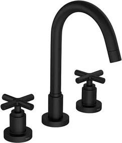 Misturador para Banheiro Mesa Duna Clássica Black Matte 1877.BL64.MT - Deca - Deca