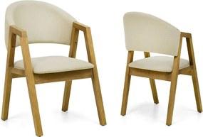 Cadeira Malai 2 Unidades