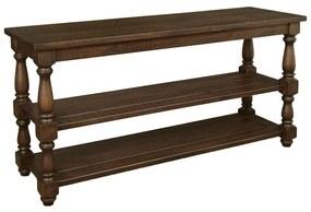 Aparador Clent Canela - Wood Prime AM 32387