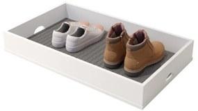 Console Para Sapatos 1919 Branco - JB Bechara Móveis