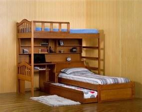 Treliche Palito com Escrivaninha -