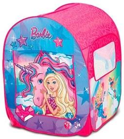 Barraca Infantil Barbie Mundo Dos Sonhos – Fun Divirta-se
