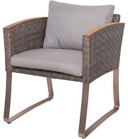 Cadeira com Braço Sangava