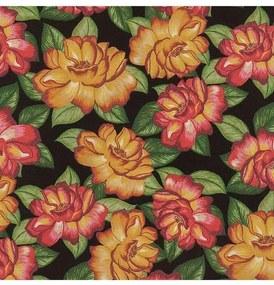 Tecido Acquablock Karsten Impermeável Floresça Mul