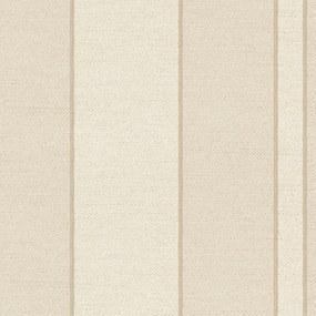 Papel de Parede Listra Bege 52cm x 10m Rustic