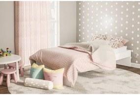 Cama Infantil Montessoriana Reversível Atenas Branco - Casatema