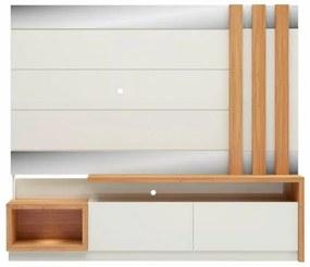 Home Itamari com LED cor Off White com Freijo 2,20 MT (LARG) - 57720 Sun House