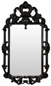 Espelho Versailles New - Preto Provençal Kleiner Schein