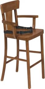 Cadeira Infantil Viena Amêndoa Tramontina 14044110
