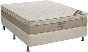 Conjunto Box Elegant Nanolastic Casal 138 cm (LARG) - 43161 Sun House