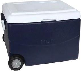 Caixa Térmica Glacial 70 Litros Azul