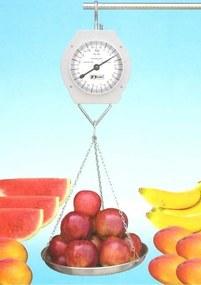 Balança Suspensa com Gancho 30kg - Framily