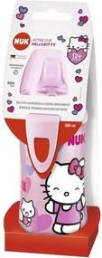 Copo de Treinamento Nuk Active Cup Hello Kitty 12m+ - PA7619-2G