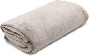 Manta Casal Kacyumara Blanket 200 g Bege
