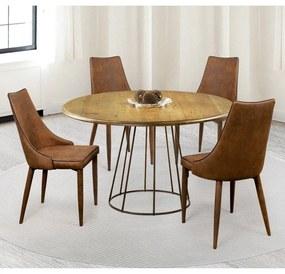 Conjunto de Jantar Armação 4 Cadeiras -