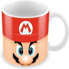 Caneca Personalizada Mario Bros