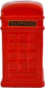 Cofre cerÂmica  - telephone
