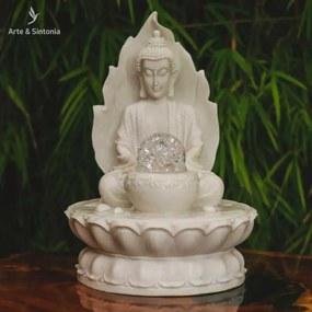 Fonte Buda Pétala em Marmorite