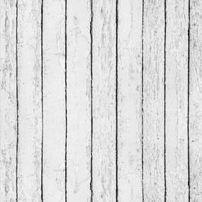 Papel De Parede Adesivo Madeira Descascada (0,58m x 2,50m)