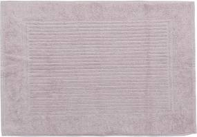 Toalha Piso para Pés - 48 x 70 cm - Lilás Suave - Buddemeyer