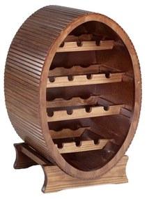Adega Barril Grande - Wood Prime LR 1124481