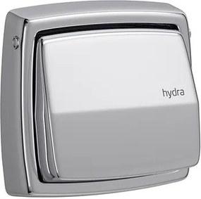 Válvula de Descarga Hydra Max Pro Cromada 1 e 1/2