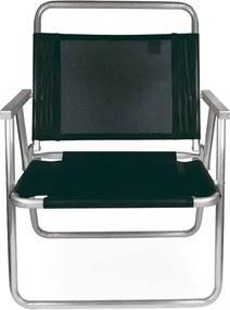 Cadeira Oversize 2153 Alumínio PR - Mor