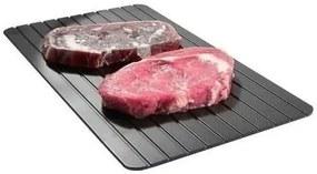 Tábua Mágica De Descongelar Carnes Defrost 30x21