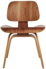 Cadeira Antália de Madeira LCW Nogueira