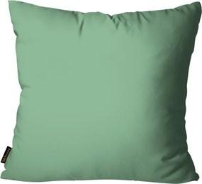 Almofada Mdecore Lisa Candy Colors Verde55x55cm