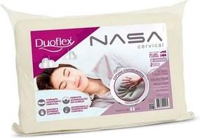Travesseiro Duoflex -Nasa Cervical