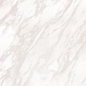 Papel De Parede Adesivo Mármore Cinza Claro (0,60m x 2,50m)