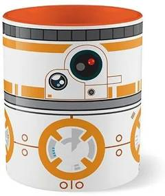 Caneca BB8 - Star Wars