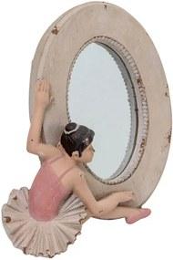 Espelho de Mesa Danseur