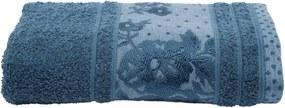 Toalha de Rosto Artex Dora Azul