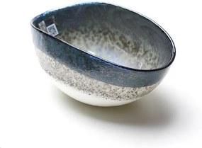 Bowl de Murano Verde Água Yalos